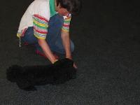 2 Tage Denise Nardelli Pfingsten 26.-27.05. 2007