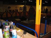 Clickerchallenge Dogdance Fun Turnier 29.-30.11.2008